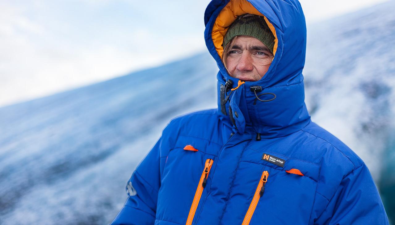 Non Stop Polar Jakka | FINN.no