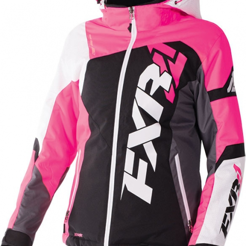 Ski doo senteret Vare MERKER FXR Revo X Jacket Black