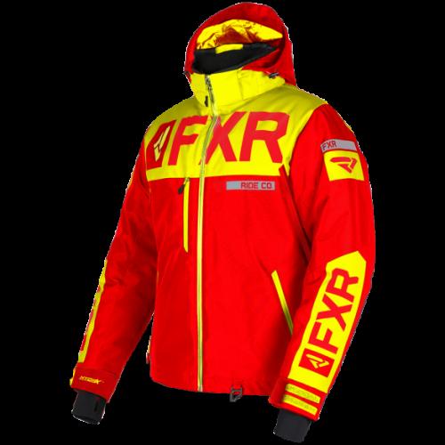 Ski doo senteret Vare HERRE HERRE JAKKER Rukka Pokka